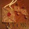 Xevor Eid Jewellery Sets 2014 For Women