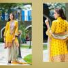Shariq Textiles Libas Embroidered Dresses 2014 for Women