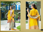 Shariq Textiles Libas Embroidered Dresses 2014 for Women
