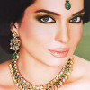 Designs of Women Kundan Jewellery 2014