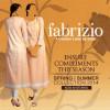 Fabrizio Girls Summer Dresses 2014