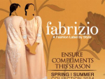 Fabrizio Girls Summer Dresses 2014