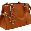 Fashion of Leather Women Handbags 2014