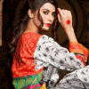 Khaadi Ready to Wear Mid Summer Dresses 2014