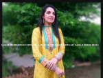 Samar Mehdi Girls Party Dresses 2014