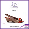 Stylo Shoes Women Midsummer Footwear Collection 2014