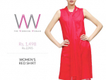 Working Woman Mid Summer Dresses 2014