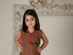 Tiny Threads Mid Summer Kids Wear Dresses 2014