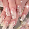 Trends Of Wedding Nail Art Designs 2014 For Women