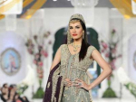 Wedding Anarkali Frocks Walima Brides 2014