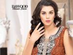 Dawood Classic Mid Summer Lawn Dresses 2014