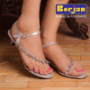 Borjan Eid Ul Azha Footwear Collection 2014 For Women