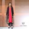 Nadia Farooqi Eid-ul-Azha Girls Dresses 2014