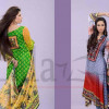 Lala Textiles Sensuous Dresses 2014 For Mid Summer