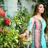 Deeba Designer Embroidered Dresses 2014 by Shariq Textiles