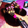 Fashion of Kolhapuri Women Shoes 2014