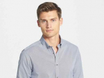 Fashion of Men Summer Casual Shirts 2014