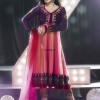 Fashion of Multi Color Pakistani Women Party Dresses 2014