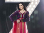 Fashion of Multi Color Pakistani Women Party Dresses 2014