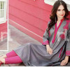 Fashion of Pret Wear Women Dresses 2014