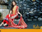 ZS Textiles Kalyan Eid-Ul-Azha Dresses 2014