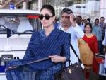 Kareena Kapoor visit Ajmer Sharif