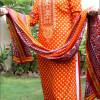 VS Textiles Designer Lawn Dresses 2014 For Mid Summer