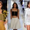 New York Fashion Week 2014 Day 5