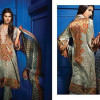 Sana Safinaz Silk Eid Ul Azha Women Collection 2014