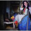 Fabrics Eid Ul Azha Women Collection 2014