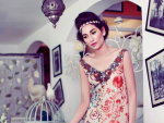 Tena Durrani Eid Ul Azha Collection 2014 For Women
