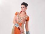 Zahra Ahmad Eid-Ul-Azha Dresses 2014 For Women