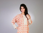 Sanam Chudhary Eid Ul Azha Women Collection 2014
