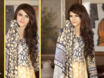 Rashid Textiles Persian Mid Summer Cupro Suiting 2014
