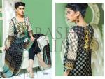 Bashir Ahmad Textiles Women Linen Dresses 2014