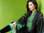 Bonanza Satrangi Ready To Wear Eid Collection 2014 For Women