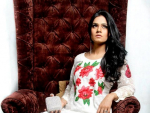 Fashion of Pakistani Women Silk Dresses 2014