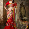 Latest Indian Women Sarees Designs 2014