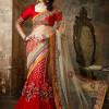 Latest Indian Women Sarees Designs 2014