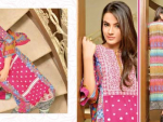 Jubilee Karam Dresses 2014 For Women.