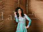 Lala Textile La Femme Women Winter Collection 2014-2015