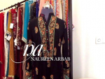 Naureen Arbab Eid Ul Azha Collection 2014 For Women