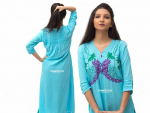 Pinkstich Eid-Ul-Azha Dresses 2014 For Girls
