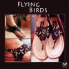 Purple Patch Fall Women Footwear Collection 2014