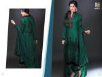 Shaista Cloth Women Collection 2014 Volume 2 For Winter