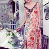 Tena Durrani Eid Ul Azha Collection 2014 For Women