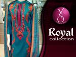 VS Textiles Girls Royal Collection 2014
