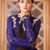 Zainab Chottani Girls Party Wear Dresses 2014
