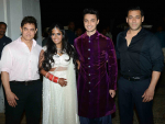 Salman Khan's sister Arpita Khan wedding Pictures