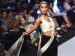 Pakistan Karachi Fashion Week 2014
